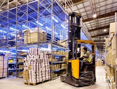 GTM Solution предлагает все услуги, связанные с консолидацией товара.
