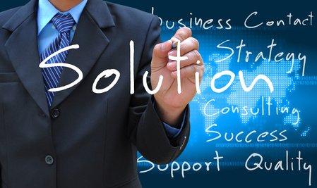 GTM Solution findet immer die richtige Lösung.