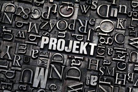 Realisierung von Projekten – eine der wichtigsten Tätigkeitsgebiete der GTM Solution.